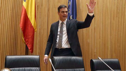 Sánchez choca con el frente presupuestario