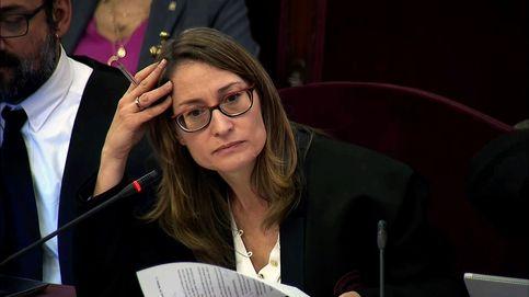 Cuixart: La ciudadanía respondió ante un conflicto entre Cataluña y España