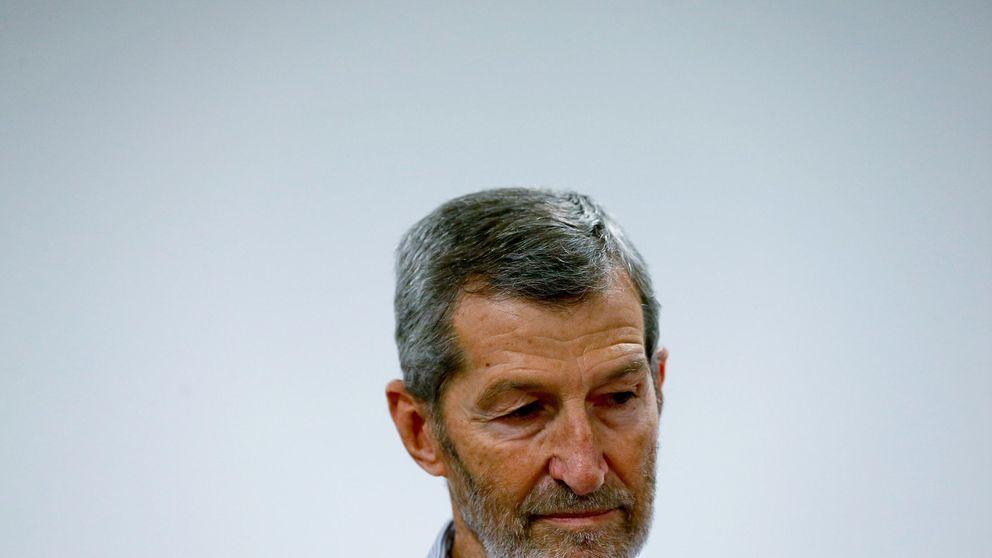 El ex JEMAD de Zapatero, cesado tras fichar por Podemos