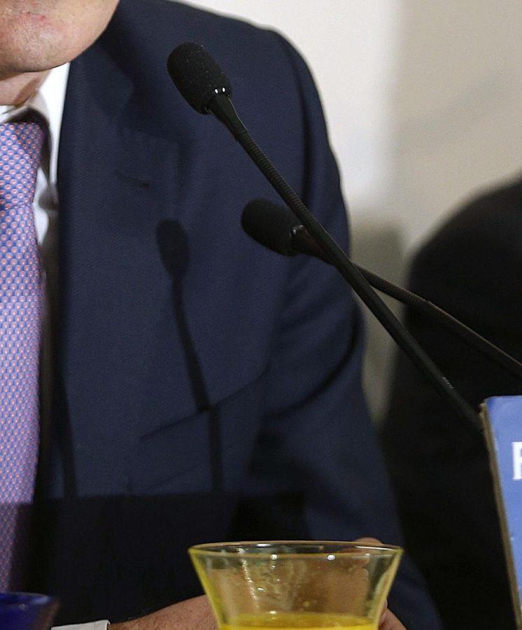 Foto: Narciso Michavila, presidente de GAD3. (EFE)