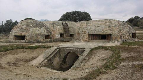 Cifuentes desempolva la Guerra Civil: 462 fortines se recuperarán para uso turístico