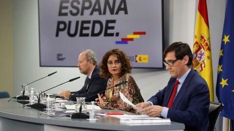 El Gobierno habilita dos nuevos tramos de avales ICO de 2.800 millones de euros