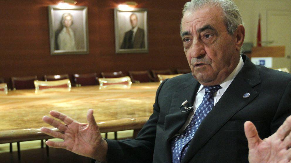 Juan José Hidalgo, intervenido de un doble 'bypass' en Mallorca