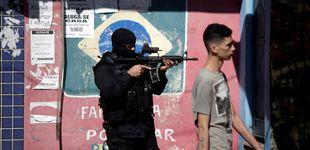 Post de Policía que mata, policía que muere en Río (I): más bajas que en EEUU