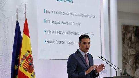 Sánchez elude un 'plan B' para renovar el CGPJ y descarga la responsabilidad en el PP