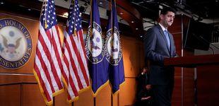 Post de Con la dimisión de Paul Ryan, la era Reagan se ha acabado oficialmente y para siempre