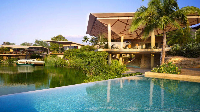 OHL vende los restos del resort de lujo mexicano 'Mayakobá' por 97 millones