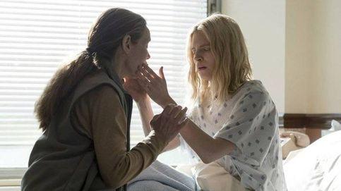 Imagen del primer episodio de 'The OA' (Netflix)