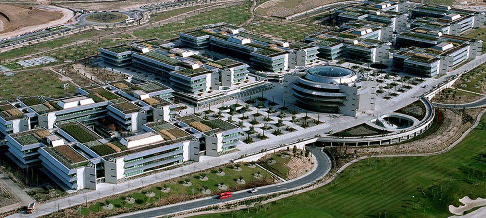 Botín 'embarga' 1.152 oficinas del propio Santander al fondo del hijo de Pujol