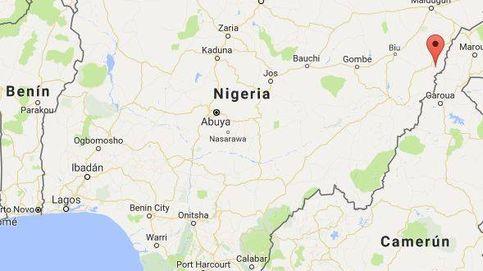Un atentado deja 50 muertos en una ciudad de Nigeria 3 años después de su liberación
