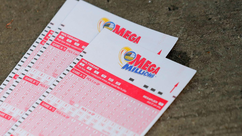 Anthony ganó dos millones con la lotería Mega Millions (Reuters/Brendan McDermid)