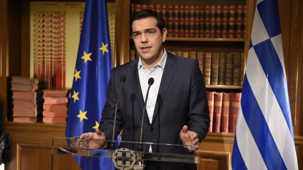 Ni en el mejor de sus sueños encontró Rajoy un aliado igual: Alexis Tsipras