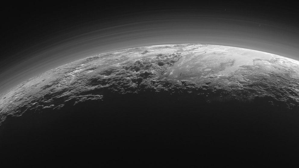 La NASA nos regala la mejor fotografía jamás tomada de Plutón