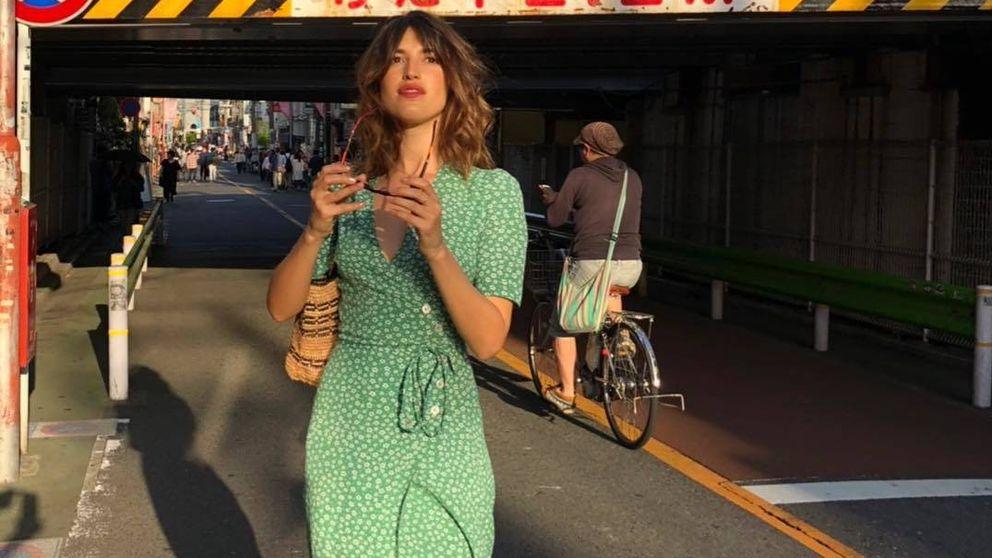 Zara relanza un vestido que fue bestseller el verano pasado
