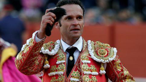 Ingresado el diestro Antonio Ferrera en un hospital de Badajoz tras caer de un puente