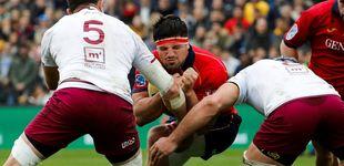 Post de El golpe de España de rugby contra una pared o por qué todavía no es su momento