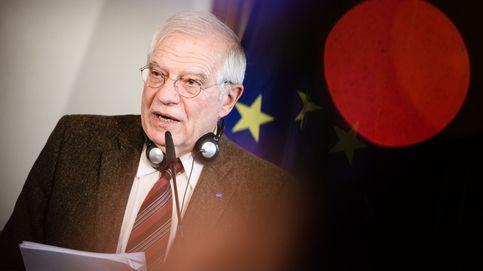 Josep Borrell señala un síndrome Greta y sabotea la estrategia de Bruselas