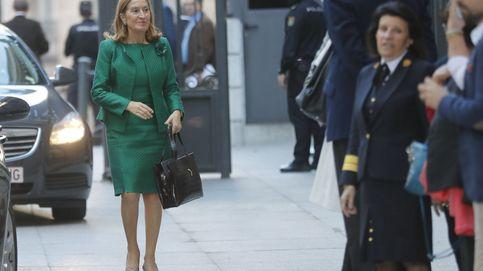 Dirigentes del PP ven a Pastor como posible sustituta de Rajoy