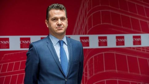 El Gobierno acepta a Buenaventura como presidente de la CNMV tras salir Albella