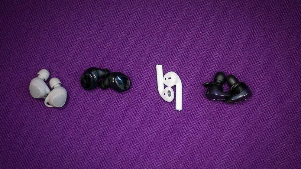 Más allá de los Airpods de Apple: probamos los mejores auriculares bluetooth
