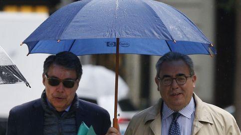 Anticorrupción pide ocho años de cárcel para Ignacio González en el caso Lezo