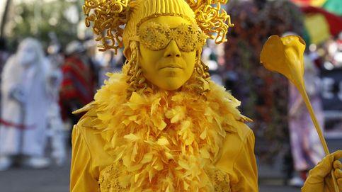 ...Y más Carnaval