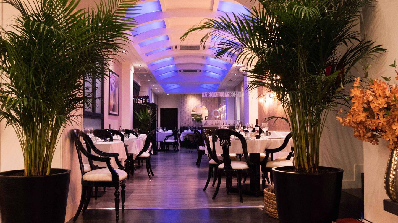 Restaurante Tango. (Cortesía)