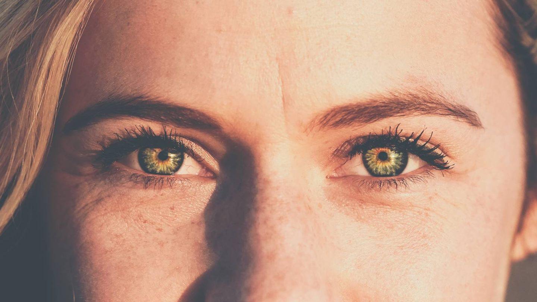 Cómo cuidar el contorno de los ojos.  (Unsplash)