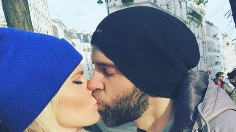 Instagram - El susto de Adriana Abenia en su luna de miel parisina