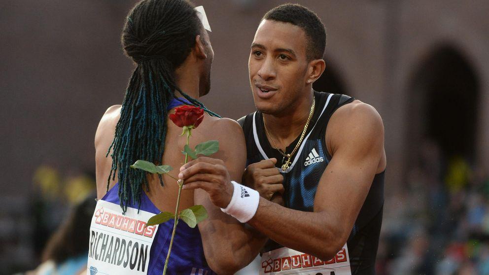 España nacionaliza a más deportistas que nunca a un año de los JJOO de Río