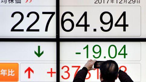 El riesgo en 2018 es quedarse fuera (lo dice Bankinter)