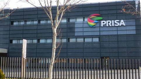 Prisa reduce capital en 595 millones para salir de la causa de disolución