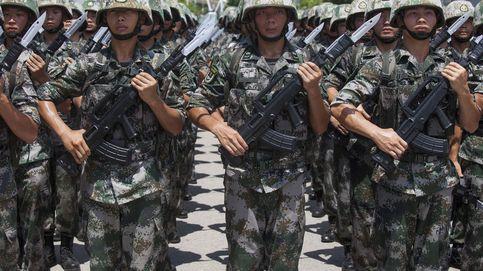 El Pentágono asegura que China está entrenando para atacar objetivos de EEUU