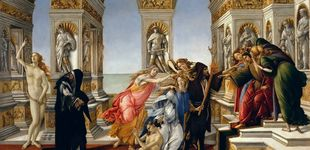 Post de Del fuego de Savonarola al arte degenerado de los nazis