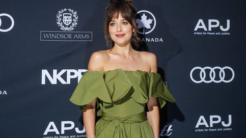 El estilo de Dakota Johnson, en siete looks