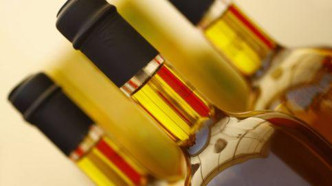 El aceite de orujo de oliva: qué es y por qué lo estamos exportando