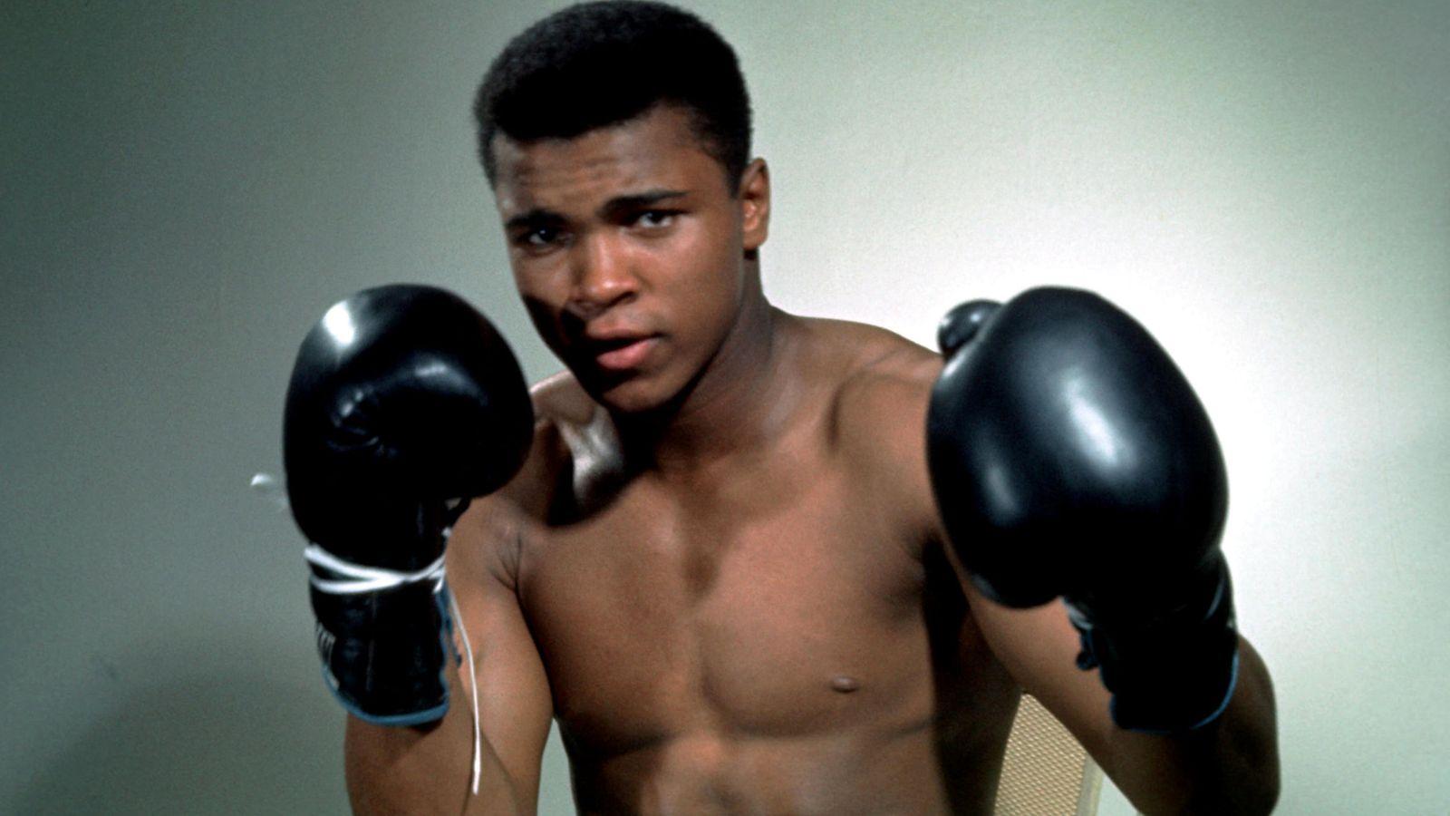 Foto: Muhammad Ali