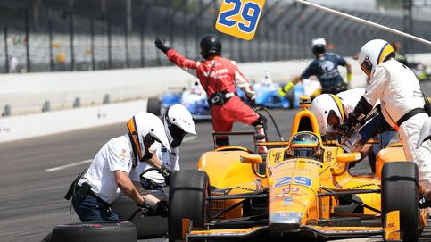 En Estados Unidos esperan a Fernando Alonso como el maná caído del cielo