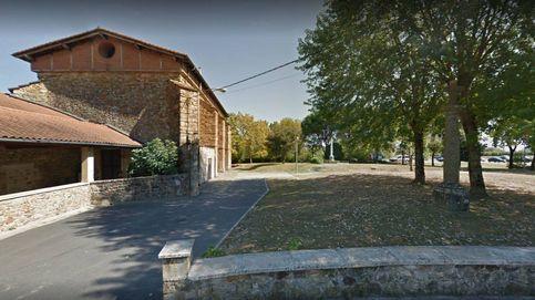 Denuncian la agresión sexual a una menor tras una iglesia de Durango (Vizcaya)