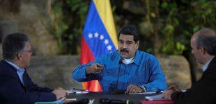 Post de Maduro está dispuesto a ser