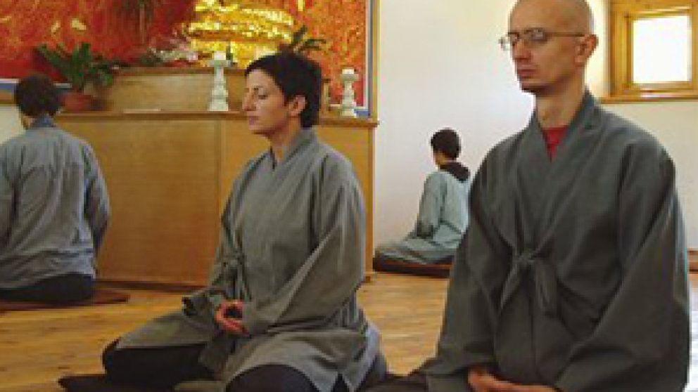 La meditación integral breve mejora la atención y reduce el estrés