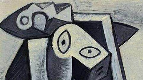 Omar Aqil, el artista plástico que versiona a Picasso en 3D