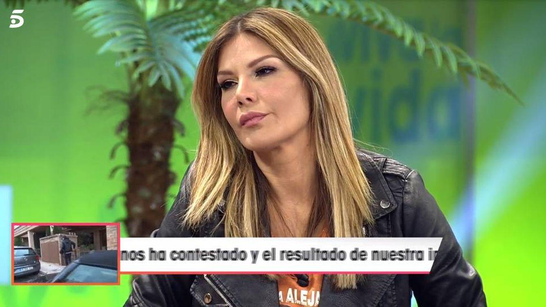 Ivonne Reyes vapulea a 'Supervivientes 2020' por el trato a su hijo, Alejandro Reyes