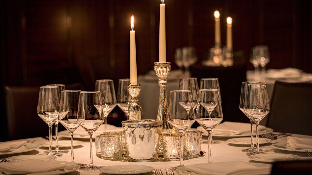Foto: Restaurante CEBO.