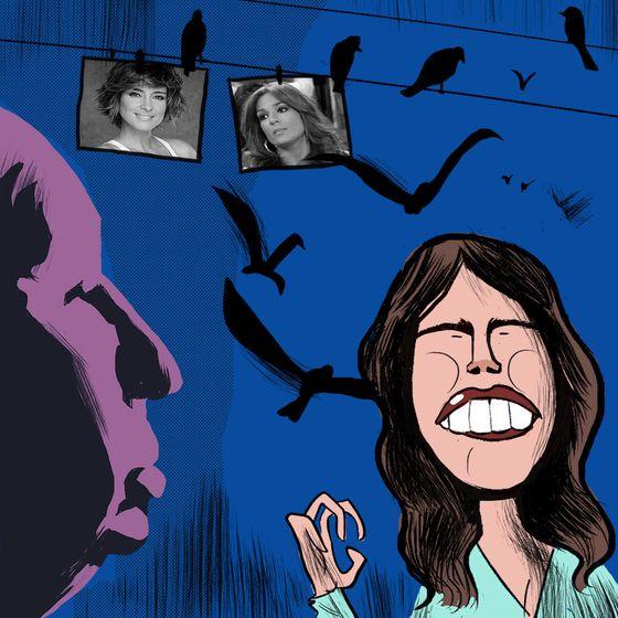 Foto: Ilustración de Paco Sordo para 'Vanitatis'