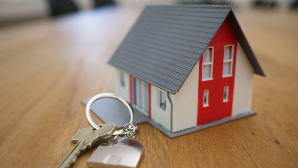 Foto: ¿'Efecto Ley Hipotecaria'?: los préstamos se desploman y registran su peor dato en 5 años. (Unsplash)