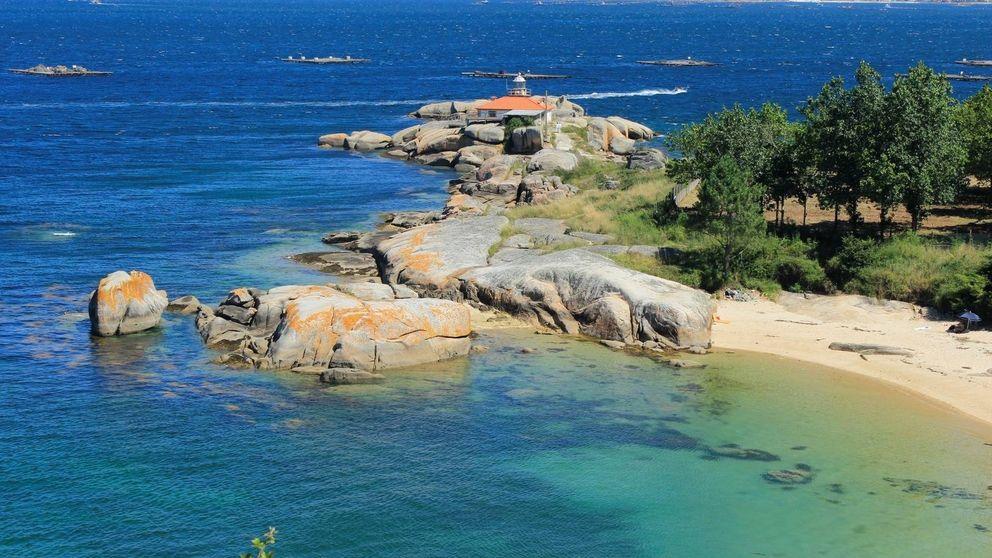 Recorre en vacaciones los mejores rincones de las Rías Baixas