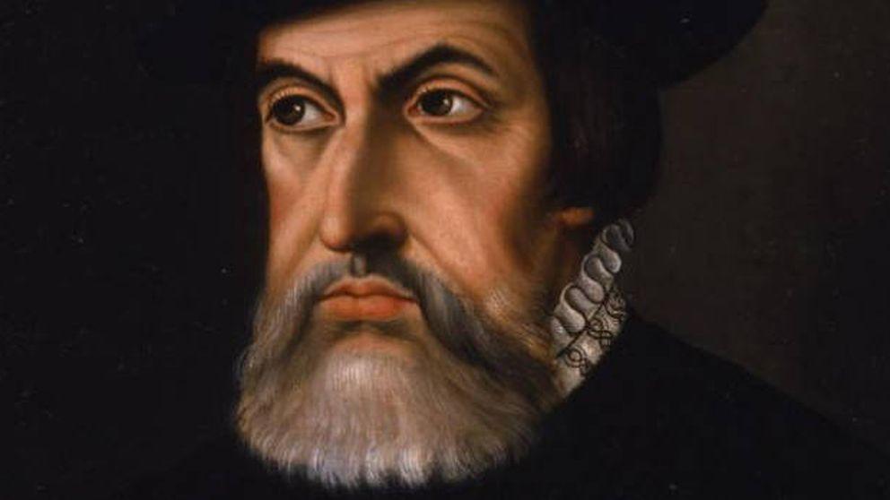 Alaminos, el increíble piloto de Hernán Cortés y su memorable persecución