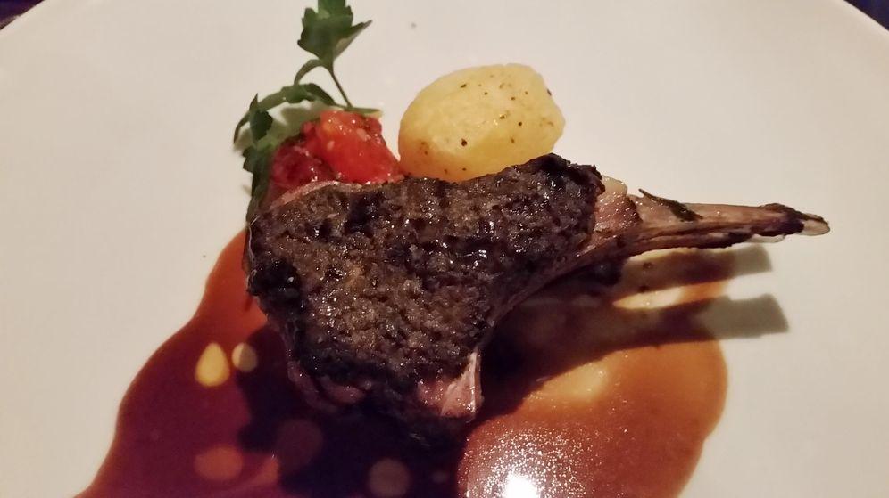 Gastronomía: Reto Bar, dos conceptos en un solo ambiente ...