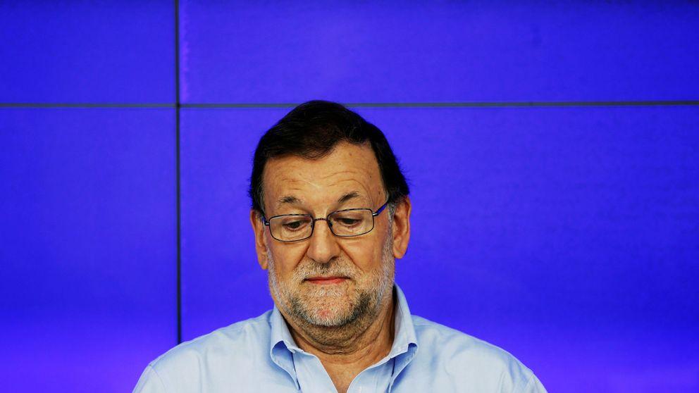 Rajoy conoce desde hace tiempo la 'Operación Cocodrilo' para sustituirle
